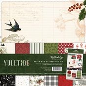Yuletide Collection Pack - My Minds Eye - PRE ORDER