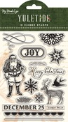 Yuletide Stamps - My Minds Eye