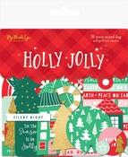 Holly Jolly Mixed Bag - My Minds Eye