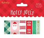 Holly Jolly Washi - My Minds Eye - PRE ORDER