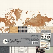 My Heritage Collection Pack - My Minds Eye - PRE ORDER