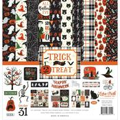 Collection Kit - Trick or Treat - Echo Park