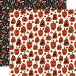 Pumpkins Paper - Trick or Treat - Echo Park - PRE ORDER