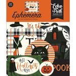 Trick or Treat Ephemera - Echo Park