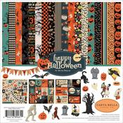 Collection Kit - Happy Halloween - Carta Bella