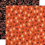 Happy Haunting Paper - Happy Halloween - Carta Bella