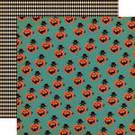 Toil & Trouble Paper - Happy Halloween - Carta Bella