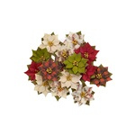 Winter Wonderland Flowers - Christmas In The Country - Prima