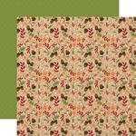Autumn Acorns Paper - My Favorite Fall - Echo Park - PRE ORDER