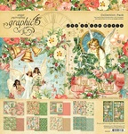 Joy To The World 12x12 Collection Pack - Graphic 45