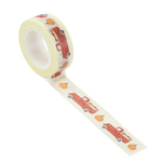 Fall Harvest Decorative Tape - Fall Market - Carta Bella