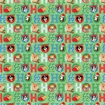 Ho Ho Ho Paper - Muttcracker - Photoplay