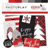 Kringle & Co. Tags - Photoplay