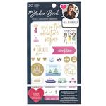 Jen Hadfield Sticker Book