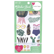 Crate Paper Sticker Book - PRE ORDER