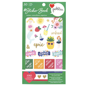 Pebbles Sticker Book - PRE ORDER