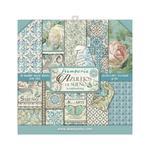 Azulejos 8x8 Paper Pad - Stamperia