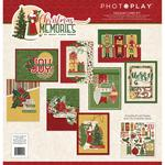 Christmas Memories Card Kit - Photoplay