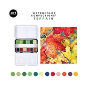Terrain Watercolor Confections - Prima