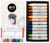Rustic Watersoluble Oil Pastels - Prima