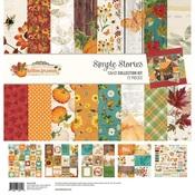 Autumn Splendor Collection Kit - Simple Stories