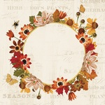 Splendor Paper - Autumn Splendor - Simple Stories