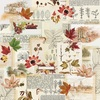 Grateful Hearts Paper - Autumn Splendor - Simple Stories