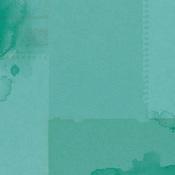 Turquiose - Dots Paper - Autumn Splendor - Simple Stories - PRE ORDER