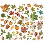 Autumn Splendor Foliage Bits & Pieces - Simple Stories