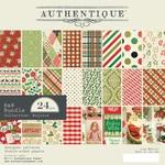 Rejoice 8 x 8 Paper Pad - Authentique