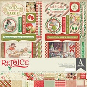 Rejoice Baking Collection Kit - Authentique