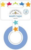 Super Star Washi Tape - Doodelbug