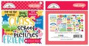 School Days Chit Chat - Doodlebug