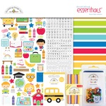 School Days Essentials Kit - Doodlebug