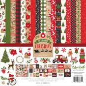 Collection Kit - My Favorite Christmas - Echo Park