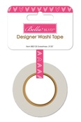 Sweetness Washi Tape - Bella Blvd