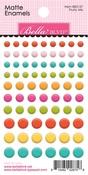Fruity Mix Matte Enamels - Bella Blvd