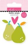Pearfect Bella Pop - Bella Blvd - PRE ORDER