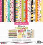 Squeeze The Day Collection Kit - Bella Blvd