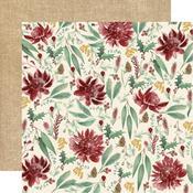 Protea Paper - Under The Gum Leaves - KaiserCraft