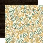 Wattle Paper - Under The Gum Leaves - KaiserCraft