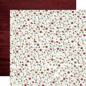 Wild Flora Paper - Under The Gum Leaves - KaiserCraft