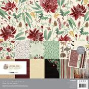 Under The Gum Leaves Paper Pack - KaiserCraft - PRE ORDER