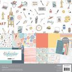 Crafternoon Paper Pack - KaiserCraft