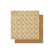 Leaves Paper - Gracious - Authentique