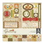 Gracious Collection Kit - Authentique