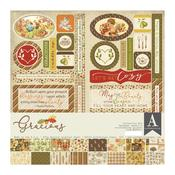 Gracious Collection Kit - Authentique