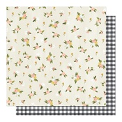 Posies Paper - Willow - OneCanoeTwo - PRE ORDER