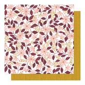 Flourish Paper - Willow - OneCanoeTwo