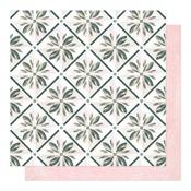 Simple Pleasures Paper - Willow - OneCanoeTwo
